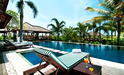 Featured Destination Bali