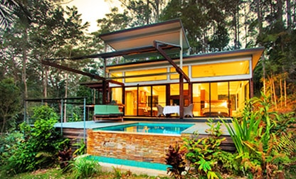 Australia Luxury rentals down under